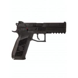 Pistol CZ P-09 GBB Preta [ASG]