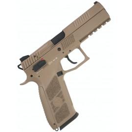 Pistol CZ P-09 GBB Coyote [ASG]