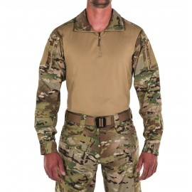 Defender Shirt Multicam® [First Tactical]