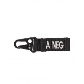 Black Tactical Key-Holder A Negative