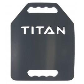 Fitness Plate TITAN