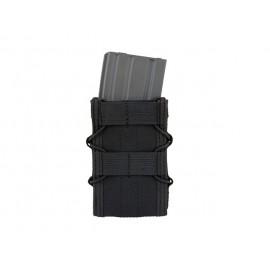 Versatile Belt Pouch Black [8 Fields]