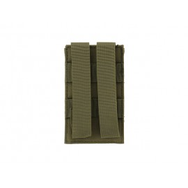 Elastic M4/M16 Magazine Pouch - Olive [8 Fields]