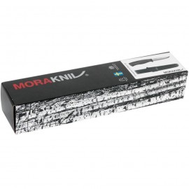 Companion HeavyDuty (S) Knife Black - Stainless Steel [Morakniv]