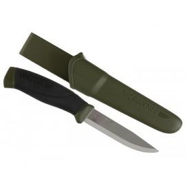 Companion Knife Black Blade - Stainless Steel [Morakniv]