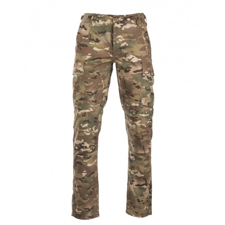 "Pants US BDU R/S ""Slim Fit"" [TEESAR]"