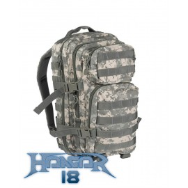 Backpack US Assault 20L AT-Digital