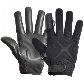 Black Duty Gloves [COP]