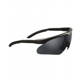Black Googles SwissEye Raptor