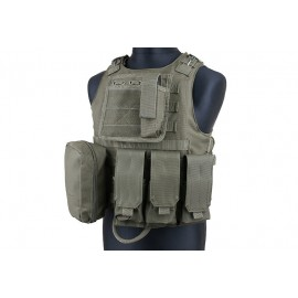 Olive Tactical FSBE Vest [GFC]