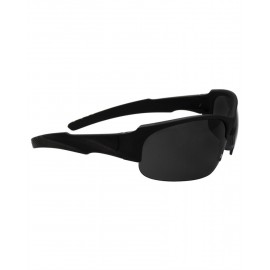 Black Googles SwissEye Armored