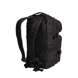 Backpack US Assault 20L Black