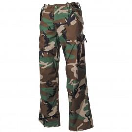 Woodland R/S US BDU Pants