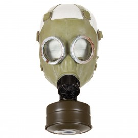 Polish Gas Mask MC-1 (Used)
