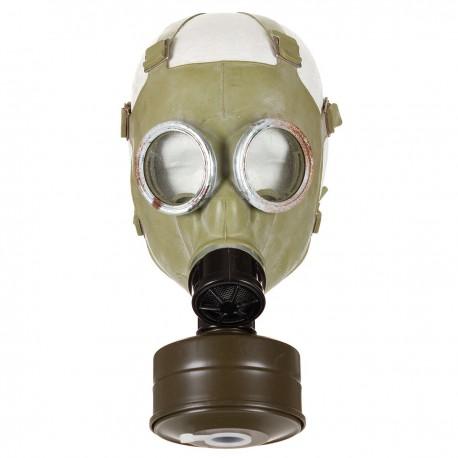 Polish Gas Mask PL-1 (Used)