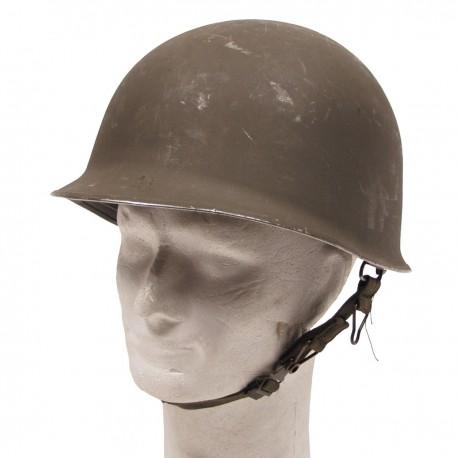 Austrian Helmet M1 (Used)