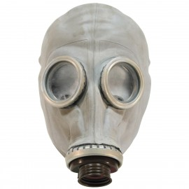 Russian Gas Mask (Used)