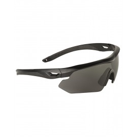 Googles SwissEye Nighthawk Black