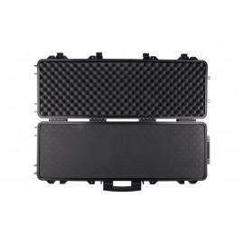Black Hard Case PnP Large 110cm [Nuprol]