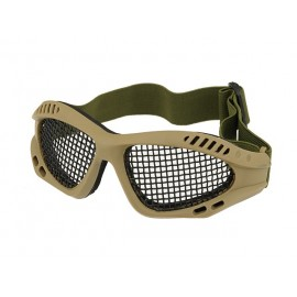 Coyote Steel Mesh Googles MOD2