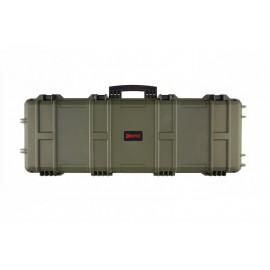 Olive Hard Case PnP Large 110cm [Nuprol]
