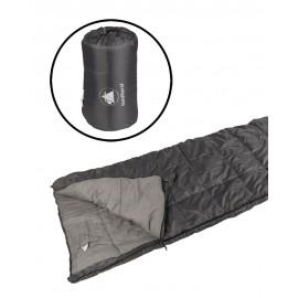Grey Bedford Sleeping Bag [10T]
