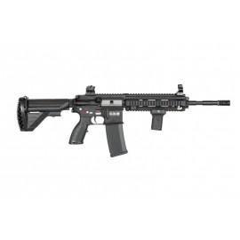 AEG SA-H21 EDGE 2.0 Black [Specna Arms]