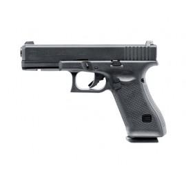 Pistol Glock 17 Gen5 GBB Black[ASG]