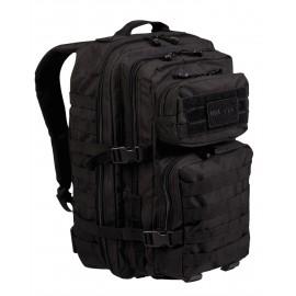 Backpack US Assault 36L Black