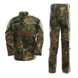 Uniform ACU Flecktarn