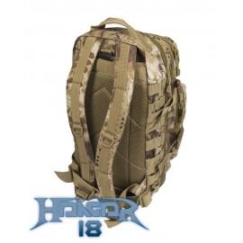 Backpack US Assault 20L Highlander