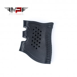 Black Rubber Grip Sleeve for Glock [WADSN]