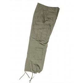 Pants ACU OD  Ripstop [Miltec]