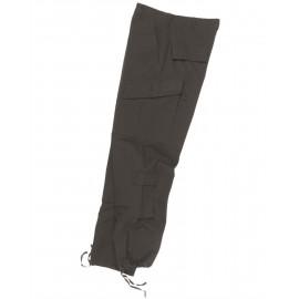 Pants ACU Black Ripstop [Miltec]