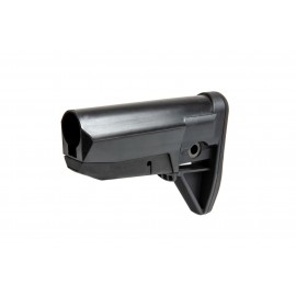Black GunFT M4/M16 Tactical Stock [Tornado]