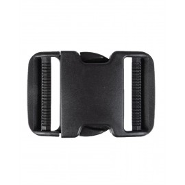 Black 50mm Buckle [Miltec]