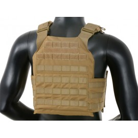 Coyote APC Cummerbund Buckle Up Vest [8Fields]