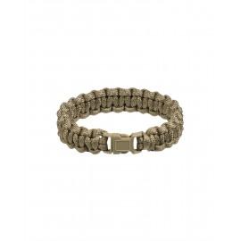Parachord Bracelet 15mm Coyote [Miltec]
