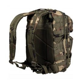 Backpack US Assault 36L Woodland [Miltec]