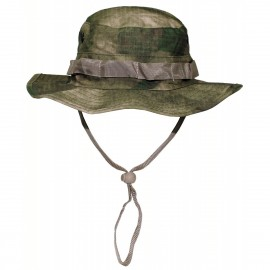 Bush Hat US GI A-TACS FG