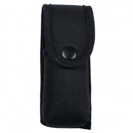 Black Flashlight Small Pouch [MFH]