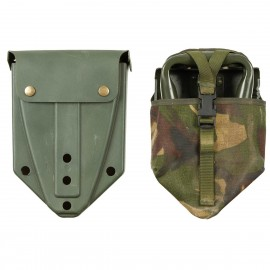 Alu Folding Shovel British Original
