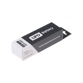 Battery Li-Po 1300mAh 11.1V 20/40C [Specna Arms]