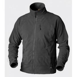 Alpha Black Tactical Jacket