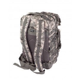 Backpack US Assault 36L AT Digital [Miltec]