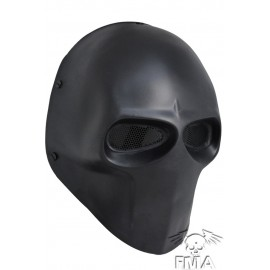 Black Biochemical Mask
