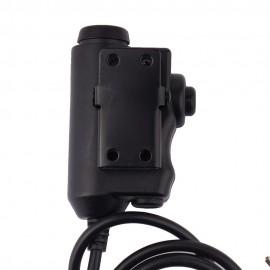 M51 Tactical PTT - Kenwood [Earmor]