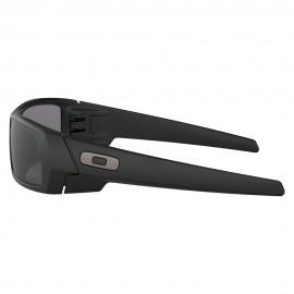 Gascan Matte Black Sunglasses [Oakley]