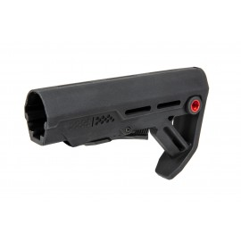 Black SI M4/M16 Stock [ACM]