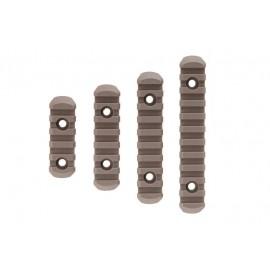 RIS rails Kit for the MOE grip [Element]